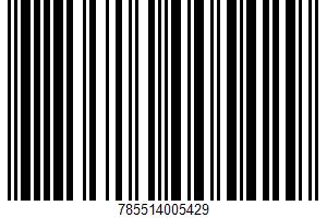 Aged Balsamic Vinegar Of Modena UPC Bar Code UPC: 785514005429