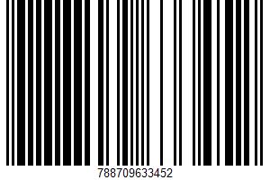 Albrecht's Delafield Market, Roasted Salted Jumbo Cashews UPC Bar Code UPC: 788709633452