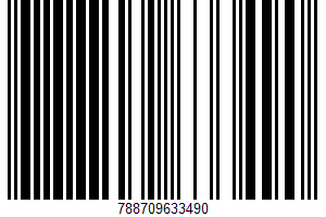 Albrecht's Delafield Market, Roasted Salted Pumpkin Seeds UPC Bar Code UPC: 788709633490