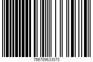 Albrecht's Delafield Market, Raw Jumbo Cashews UPC Bar Code UPC: 788709633575