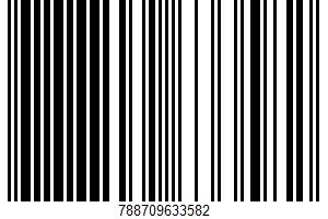 Albrecht's Delafield Market, Roasted Natural Whole Almonds UPC Bar Code UPC: 788709633582