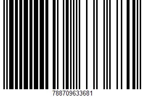 Albrecht's Delafield Market, Roasted Salted Pecan Halves UPC Bar Code UPC: 788709633681