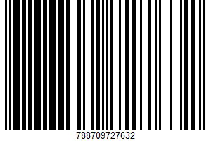 Albrecht's Delafield Market, Cajun Crunch Mix UPC Bar Code UPC: 788709727632