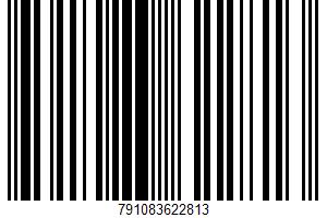 Abbott, Eas, Myoplex 30 Build Muscle Bar, Chocolate Peanut Butter UPC Bar Code UPC: 791083622813