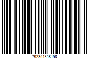 A Mix For Yorkshire Puddings & Pancakes UPC Bar Code UPC: 792851358156