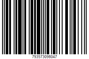 Aged Raw Milk Cheddar Cheese UPC Bar Code UPC: 793573098047