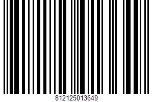 Alacena, Yellow Hot Pepper Sauce UPC Bar Code UPC: 812125013649