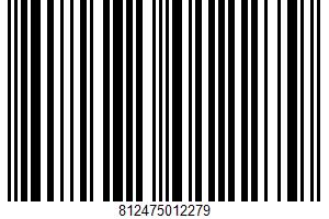Aleo Vera Juice Drink UPC Bar Code UPC: 812475012279