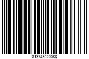 Extra Broad Black Forest Noodles UPC Bar Code UPC: 813743020088