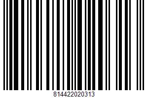 Wedderspoon, Raw Manuka Honey UPC Bar Code UPC: 814422020313
