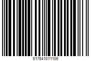 Gembos, Plantain Chips UPC Bar Code UPC: 817841011108