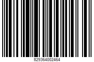 Agave Sweet Bountiful Harvest Granola UPC Bar Code UPC: 829364002464