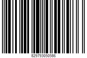 Adobo Sauce UPC Bar Code UPC: 829793050586