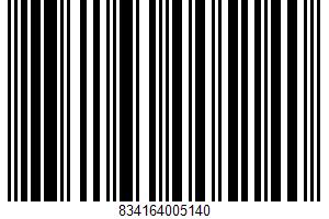 Alcaparrado Manzanilla Olives Pimentos & Capers UPC Bar Code UPC: 834164005140