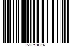 Acetaia Malpighi, Prelibato White Balsamic UPC Bar Code UPC: 850971003032