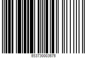Adirondack Adventure Bark UPC Bar Code UPC: 853730003878