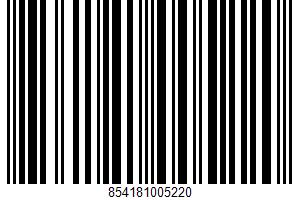 Tessemae's, All Natural Dressing, Marinade, Dip, Lemon Garlic UPC Bar Code UPC: 854181005220