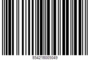 Arriba, Horchata, Coffee UPC Bar Code UPC: 854218005049
