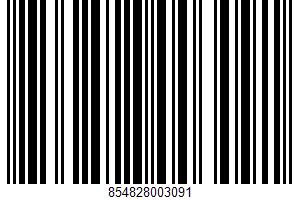 Agua, Zero Calories Water + Electrolyte, Grape + Watermelon UPC Bar Code UPC: 854828003091