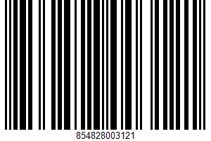 Agua, Fruit Essence UPC Bar Code UPC: 854828003121