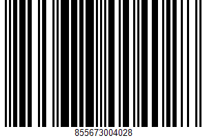 Salami UPC Bar Code UPC: 855673004028