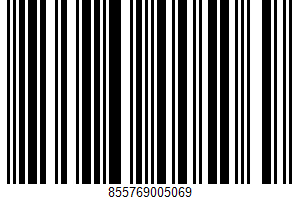 A Southern Delight UPC Bar Code UPC: 855769005069