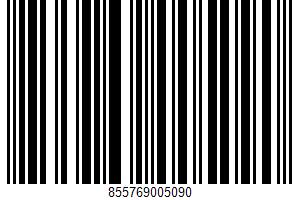 A Southern Delight UPC Bar Code UPC: 855769005090