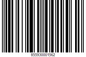 Aleias, Macaroons, Chocolate UPC Bar Code UPC: 855930001562