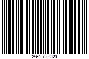 Albacore Solid With Tuna UPC Bar Code UPC: 856007003120