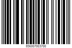 Albacore Chunk White Tuna In Water UPC Bar Code UPC: 856007003700