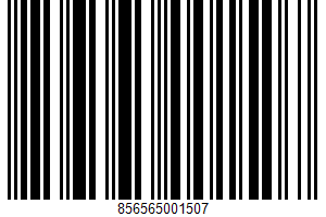 Acacia Blossom Honey UPC Bar Code UPC: 856565001507