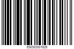 Acacia Honey UPC Bar Code UPC: 856565001828
