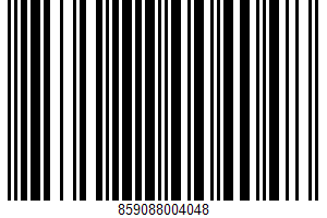 A Pure Agave Nectar Flavored Wine Cocktail UPC Bar Code UPC: 859088004048