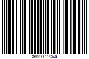 Adobo Authentic Filipino Simmer Sauce UPC Bar Code UPC: 859577003040