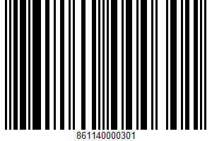 Aged Dutch Cheese And Flatbread Crackers UPC Bar Code UPC: 861140000301