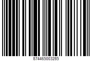 A Couple Of Squares, Sugar Cookie UPC Bar Code UPC: 874465003285