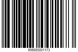 Acai Roots, Organic Premium Juice, Acai UPC Bar Code UPC: 898685001173
